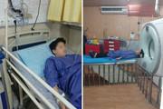 مدیر مدرسه در قزوین به دلیل ضرب و شتم دانش آموز استعفا داد
