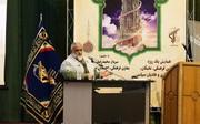 سردار نقدی: رضاخان بی سواد تاریخ هفت هزار ساله ایران را به 2 هزار و 500 سال کاهش داد