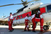 به ۱۴۷ روستا از طریق امداد هوایی امداد رسانی شد