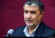 قطعه یک آزادراه تهران-شمال تابستان آینده به بهرهبرداری میرسد