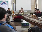 پیشکسوتان، اتاق فکر توسعه و تولید کیفی صنایع دستی استان