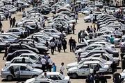 گزارش میدانی از گران شدن روز به روز خودرو در بازار