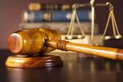 اعدام یک کارگر قاتل در طبس