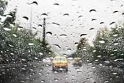 پیشبینی آغاز بارشها در تهران