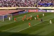 فیلم | دقایق دیدنی آخرین بازی ایران و چین