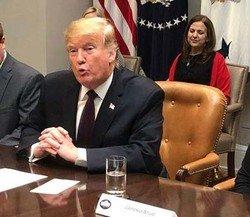 ترامپ: تمام گزینهها علیه ونزوئلا روی میز است