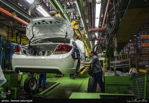ورود مجلس به موضوع قیمت خودروهای پیش فروش شده