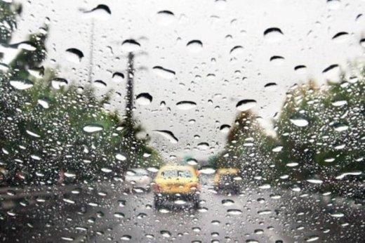 امروز کدام استانها «سفیدپوش» یا بارانی میشوند؟