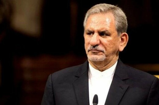 Veep: Iran harbor of regional security