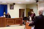 فیلم | دادگاه متهم بانکی که وزیر دولت احمدینژاد بود