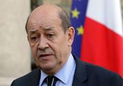 فرانسه: اگر مذاکرات پیرامون موشکهای بالستیک به نتیجه نرسد،آماده اعمال تحریم علیه ایران هستیم