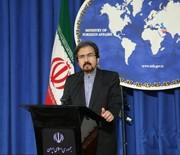 Spox dismisses Iran-France talks on missile program