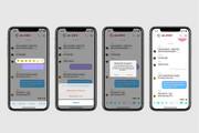 ادغام سه پیامرسان و سیستم مسنجر، واتساَپ و اینستاگرام