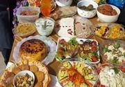 پایان نخستین جشنواره گردشگری غذا و هنرآشپزی در میناب