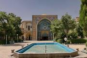 مرمت مسجد سپهداری اراک در دستور کار قرار گرفته است