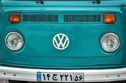 تصاویر | دورهمی خودروهای کلاسیک در لاهیجان
