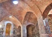 یادگار معماری عجیب دوران قاجار در کرج امروزی + تصاویر