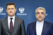 Iran, Russia to hold joint cooperation commission