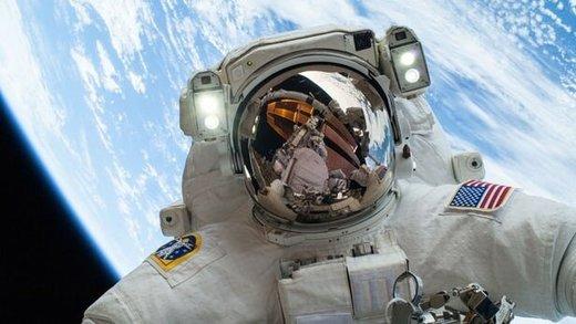تاثیر اقامت طولانی مدت بر مغز فضانوردان
