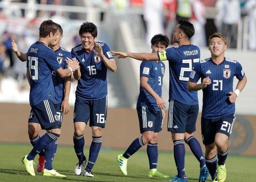 تساوی تیم ملی کره جنوبی و پیروزی ژاپن در دیدارهای دوستانه