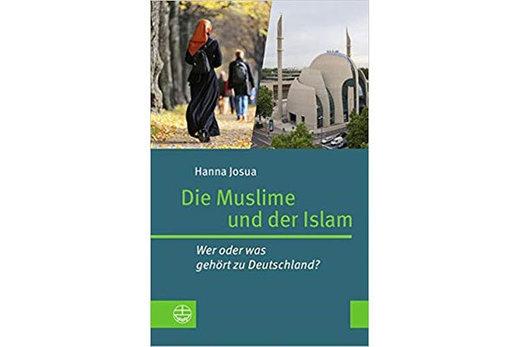 علل افزایش مهاجرت از کشورهای اسلامی به آلمان در کتاب «اسلام و مسلمانان»