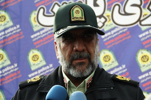دستگیری ۷۲سارق حرفه ای در البرز/شهروندان از خرید اموال مشکوک بپرهیزند