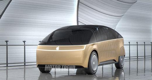 پروژه خودروی خودران اپل در هالهای از ابهام