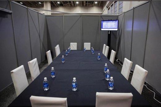 اجلاس امنیت هسته ای در شهر واشنگتن دی سی ایالات متحده آمریکا، آوریل 2016