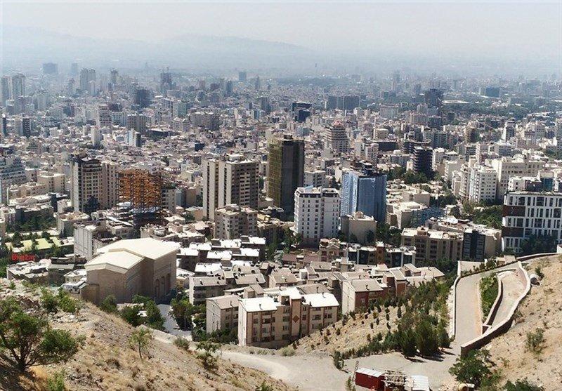 افت معاملات مسکن در تهران