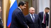 چرا روسها پای مادورو ایستادند؟
