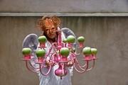 وسوسه سیب حوا در گالری گلستان