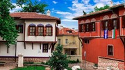 پلوودیو، پایتخت فرهنگ اروپا در بلغارستان