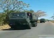 احتمال مداخله نظامی در ونزوئلا بیشتر شد