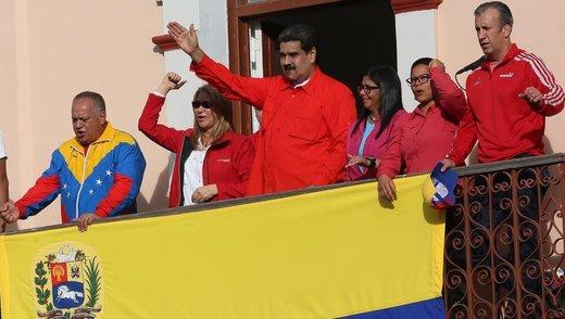 تحلیل جالب عطوان درباره تحولات ونزوئلا