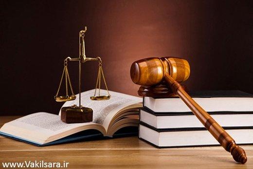 انحصار کانون وکلا، چند میلیون فرصت اشتغال را هدر میدهد؟