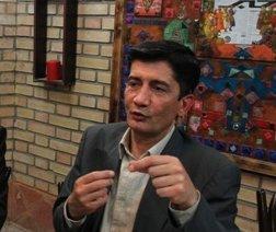 تلاش برای اعلام نماد ایران به عنوان منطقه حفاظت شده