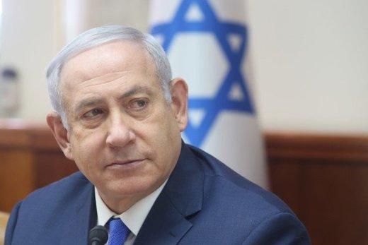 موضعگیری نتانیاهو نسبت به تحولات ونزوئلا
