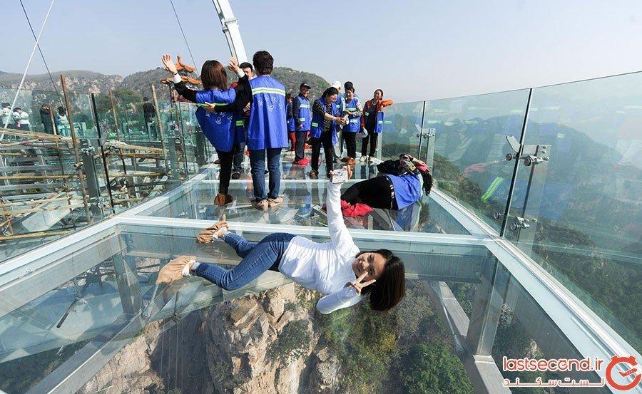 گردشگری عمودی در چین به چه معناست؟