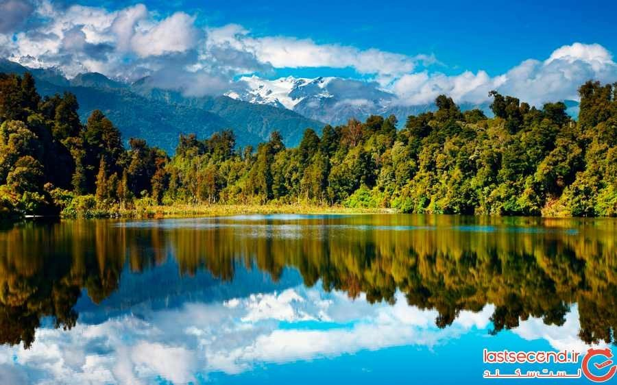 نیوزلند