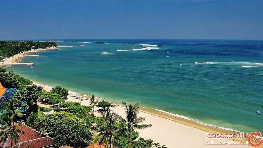 جزیره بالی، اندونزی