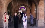مدت اقامت گردشگران خارجی در آذربایجانشرقی افزایش یافت