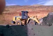 برداشت غیرمجاز از معدن طلای اندریان در شورای تامین بررسی شد