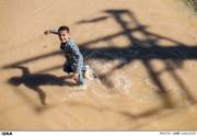 مدارس سوسنگرد به دلیل بارندگی تعطیل شدند