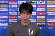 فیلم   اظهارات بازیکن تیم ملی ژاپن درباره بازی با ایران