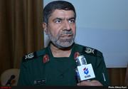 سردار شریف: سپاه در انتهای جدول بودجه قرار دارد/ادعای آلمانی ها درباره ماهان ایر واهی است