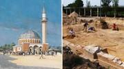 اولین مسجد آلمان چگونه ساخته شد؟