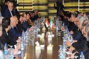 توقيع اتفاقيات اقتصادية بين سورية وإيران