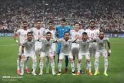 فهرست تیم ملی برای بازی با ژاپن اعلام شد
