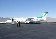 تجهیز فرودگاه یاسوج به تمامی امکانات
