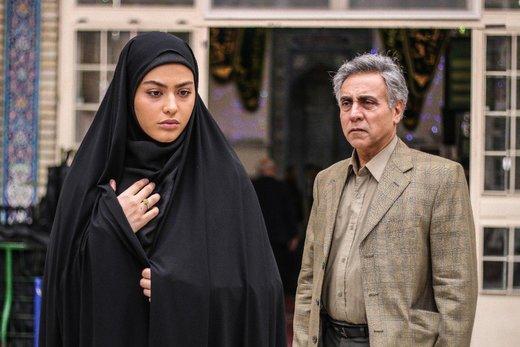 حامد عنقا: ریحانه پارسا، بچگی کرد/ عواقب انتشار عکسها و پیام بازیگر سریال «پدر» در اینستاگرام